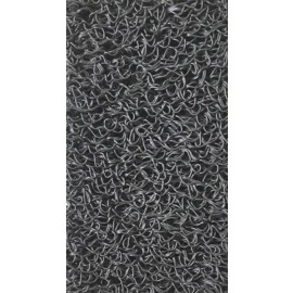15/PVC MAT DARK GREY ΠΛ.ΔΑΠΕΔΟ 15 mm Φ122